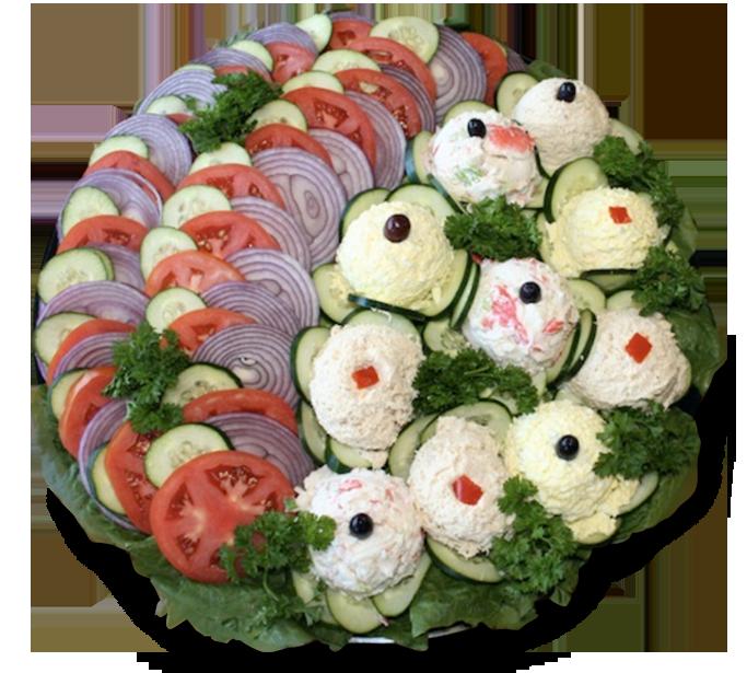 Fresh-Salad-Platters